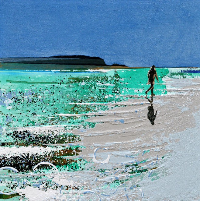 One Fine Day, Camel Estuary, Cornwall £995