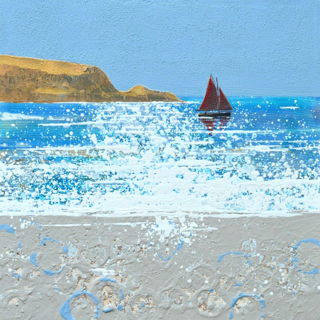 Summer Escape, Padstow, Cornwall
