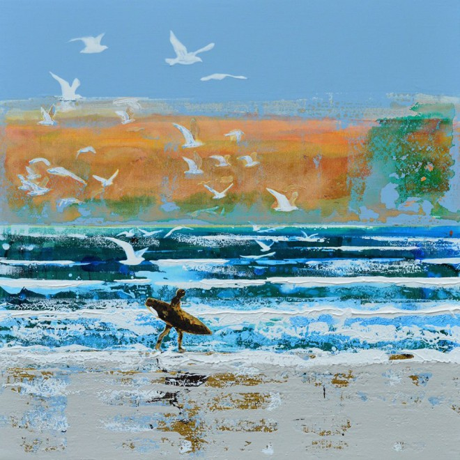 Summer Breeze, Polzeath